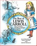The Best of Lewis Carroll, Lewis Carroll, 0890097003