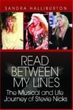 Read Between My Lines, Sandra Halliburton, 0978687000
