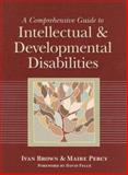 A Comprehensive Guide to Intellectual and Developmental Disabilities, , 1557667004
