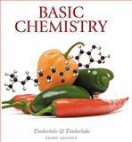 Basic Chemistry, Timberlake, Karen C., 0321727002