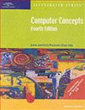 Computer Concepts - Illustrated Introductory, Parsons and Oja, 0619057009