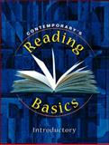Contemporary's Reading Basics - Introductory Workbook, BRENNAN, 0809207001