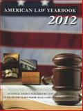 American Law Yearbook 2012, , 1414477007