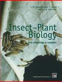 Insect-Plant Interactions : An Ecophysiological Approach, Schoonhoven and Van Loon, 0412587009