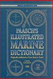 Paasch's Illustrated Marine Dictionary, H. Paasch, 0851777007