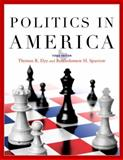 Politics in America, Dye, Thomas R., 0136027016