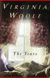 The Years, Virginia Woolf, 0156997010