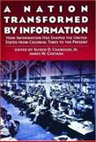 A Nation Transformed by Information, , 0195127013