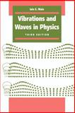 Vibrations and Waves in Physics, Main, Iain G., 0521447011