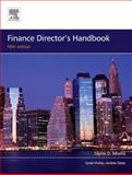 Finance Director's Handbook, McKay, Sonia and Oates, Andrea, 0750687010