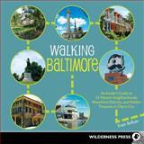 Walking Baltimore, Evan Balkan, 0899977014