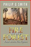 Fire in the Forest, philip smith, 1492887013