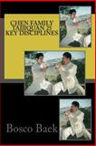 Chen Family Taijiquan 25 Key Disciplines, Bosco Baek, 1495927016