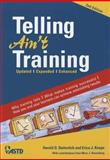 Telling Ain't Training 9781562867010