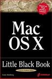 Mac OS X Black Book, Steinberg, Gene, 1576107019