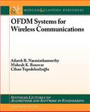 OFDM Systems for Wireless Communications, Tepedelenlioglu, Cihan and Banavar, Mahesh, 1598297015