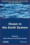 Complexity of the Ocean System, Monaco, 1848217013