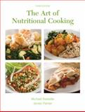 The Art of Nutritional Cooking, Baskette, Michael and Mainella, Eleanor M., 0130457019