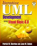 Interactive UML Development Using Visual Basic 6.0, Sheridan, Patrick, 1556227019