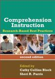 Comprehension Instruction : Research-Based Best Practices, , 1593857012