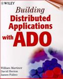 Building Distributed Applications with ADO, William Martiner and James Falino, 0471317012