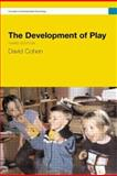 The Development of Play, David Cohen, 0415347017