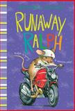 Runaway Ralph, Beverly Cleary, 068821701X