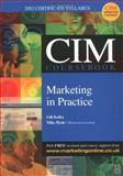CIM Coursebook 02/03 Marketing in Practice 9780750657013