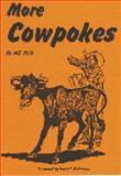 More Cowpokes, Ace Reid, 0917207017