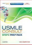 USMLE Consult Step 2 Prep Pack, USMLE Consult, 1437717012