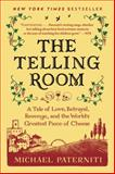 The Telling Room, Michael Paterniti, 0385337019