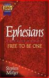 Ephesians, Steven Motyer, 0801057019
