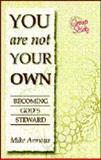 You Are Not Your Own, Mike Armour, 0899007015