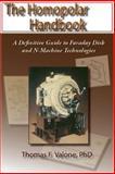 The Homopolar Handbook, Thomas Valone, 0964107015