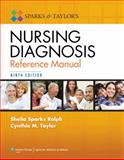 Nursing Diagnosis, Ralph, Sheila S. and Taylor, Cynthia M., 1451187017