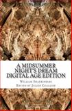 A Midsummer Night's Dream, William Shakespeare, 1495367010