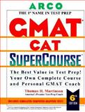 GMAT CAT Supercourse 9780028617015