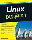 Linux for Dummies®, Dee-Ann LeBlanc and Richard Blum, 0470467010