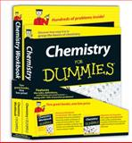 Chemistry, Wiley Staff and Consumer Dummies Staff, 0470537019