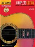 Hal Leonard Guitar Method, Greg Koch and Will Schmid, 0634047019