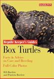 Box Turtles, Richard D. Bartlett and Patricia Pope Bartlett, 0764117017