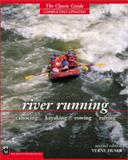 River Running, Verne Huser, 0898867010
