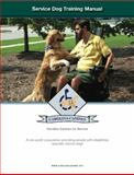 Carolina Canines Service Dog Training Manual,, 0980007011