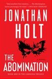 The Abomination, Jonathan Holt, 0062267019