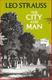 The City and Man 9780226777016