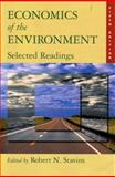 Economics of the Environment : Economics of the Environment -- Selected Readings 5e, Stavins, R. N., 0393927016