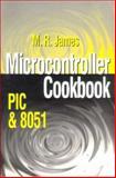 Microcontroller Cookbook, James, Mike, 0750627018