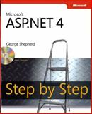 Microsoft Asp. Net 4 Step by Step, Shepherd, George, 0735627010