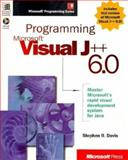 Inside Visual J++ 6.0, Davis, Stephen R., 1572317019