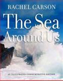 The Sea Around Us, Rachel Carson and Rachel L. Carson, 0195147014